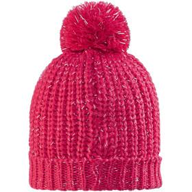 Regatta Luminosity Hat Kids Bright Blush